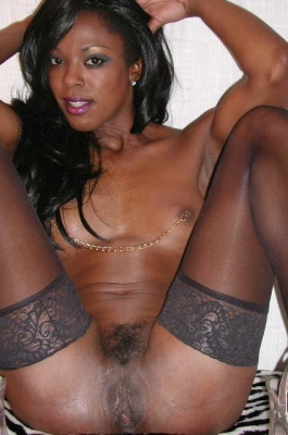 Share your Old black mature african pussy